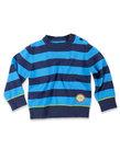 Pullover-Blue-Seven-Jongens,-maat-74
