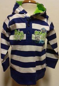 Sweater Blue Seven Jongens, maat 74