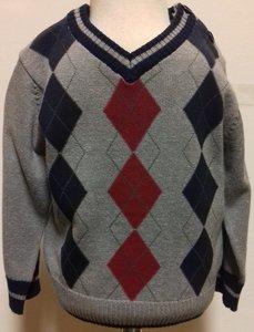Pullover Blue Seven Jongens, maat 74
