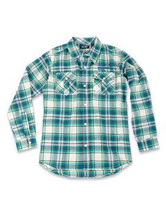 Blue Seven Blouse Jongens Groen, maat 152